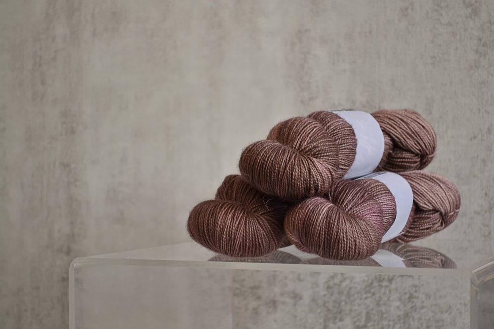 High Twist BFL - Damask