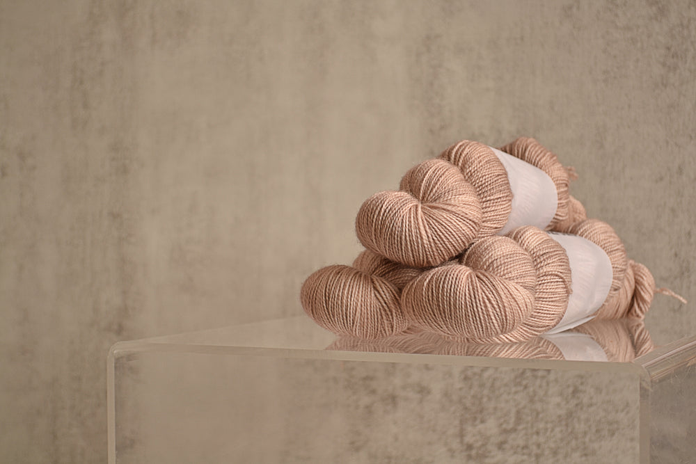 High Twist BFL - Latte