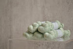 Linen Single - Sea Glass