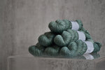 Linen Single - Malachite