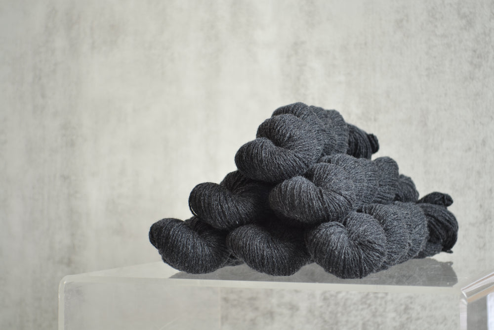 Soufflé Pure - Charcoal