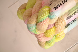 High Twist BFL - Bubble