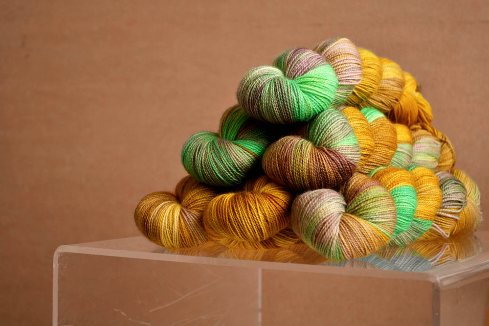 High Twist BFL - Liberty