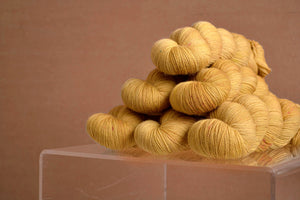High Twist BFL - Harvest