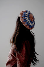 Wisp Beret - Downloadable pattern
