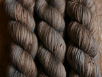 Qing Fibre Super Soft DK - Bluefinch Bedrock