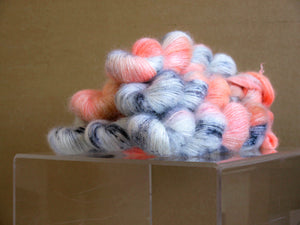 Kid Mohair Silk - Meow