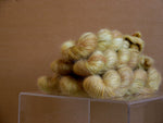 Kid Mohair Silk - Harvest