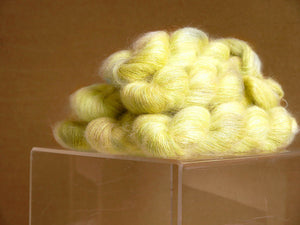Kid Mohair Silk - Matcha