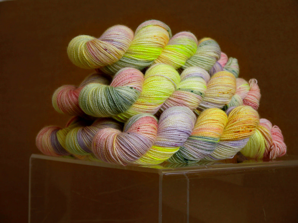 High Twist BFL - XOXO