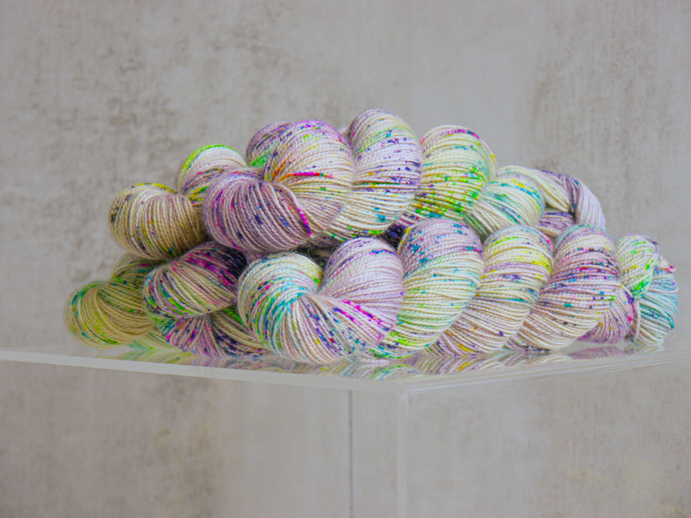 High Twist BFL - Easter Fade