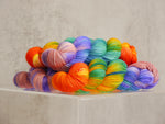 High Twist BFL - Spirit of the rainbow