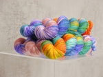 Big Merino DK - Spirit of the Rainbow