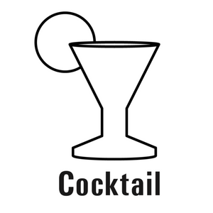 Mini Cocktail Pattern - Download