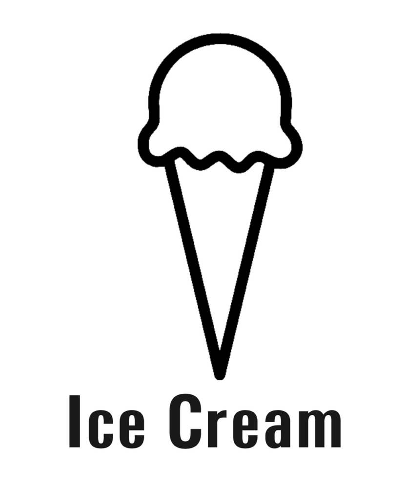 Mini Ice Cream Pattern - Download