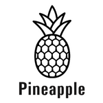 Mini Pineapple Pattern - Download