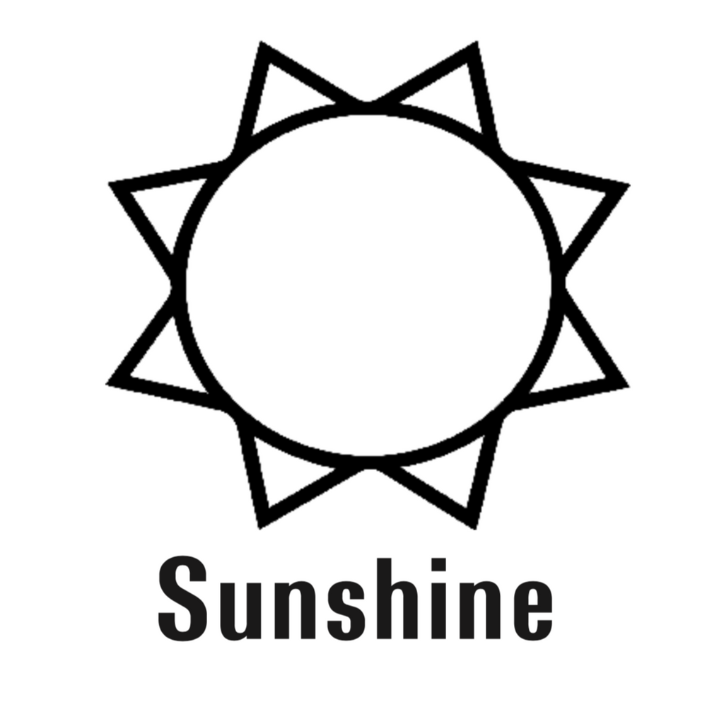 Mini Sunshine Pattern - Download