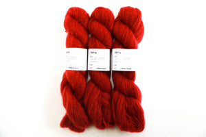Qing Fibre Vera - Chinese Red
