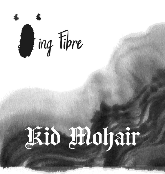 Qing Fibre Kid Mohair Silk Club 2018