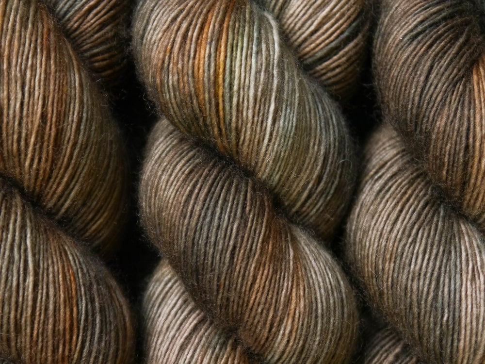 Qing Fibre Merino Single - Island