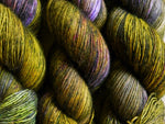 Qing Fibre Merino Single - Sylvanas