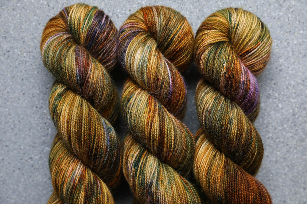 Qing Fibre Soft and Springy - Bizarre