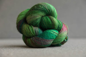 Qing Fibre Merino Single - Pond