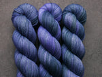 Qing Fibre Sock- Ink