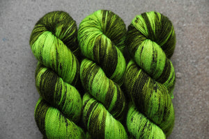 Qing Fibre Soft and Springy - Matrix