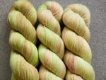 Qing Fibre Super Soft Sock: Desert