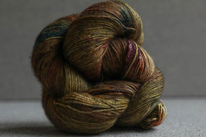 Qing Fibre Yak Single - Euphoria