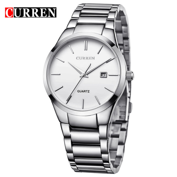 CURREN   Men's Analog  Watch