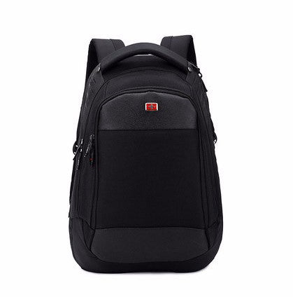 SwissGear Pegasus  travel  and business backpack nylon black