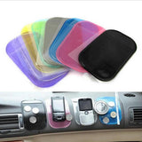 Anti Slip Car Stickys for Phone mp3mp4 Pad GPS  Work as Charm