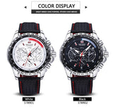 MEGIR Sports Mens Watches