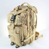 military camouflage tactical backpack  denim
