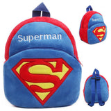 Unisex cartoon backpack for kids