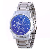 Romand   Men Date 3 Speedometer  Quartz Watch