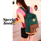 Women Backpack casual