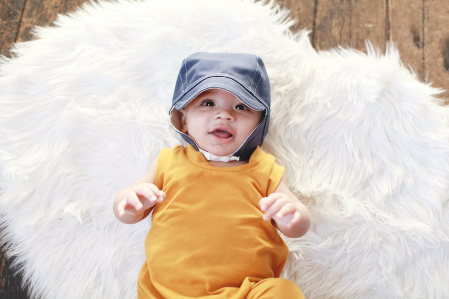 Are Baby Hats Safe for Newborns?