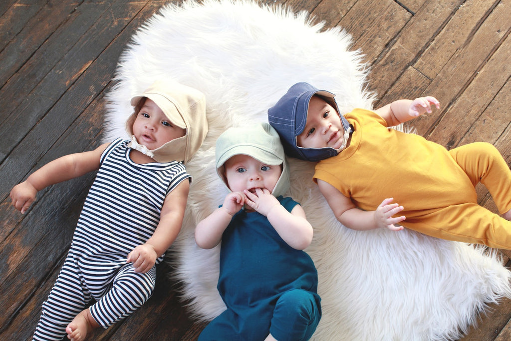 2821706cb0132 Baby Hats - Should Your Newborn Wear One