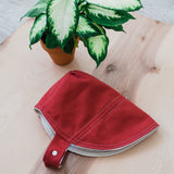 Tomato Red Sun Bonnet