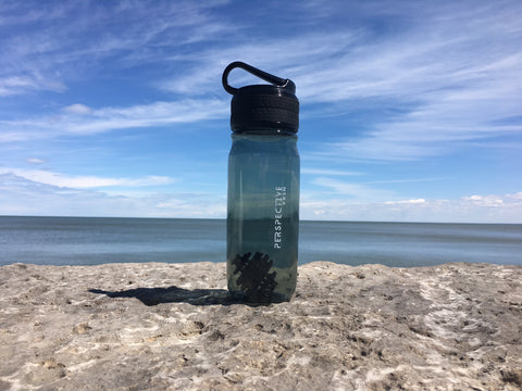 Perspective VRSN Shaker Bottle
