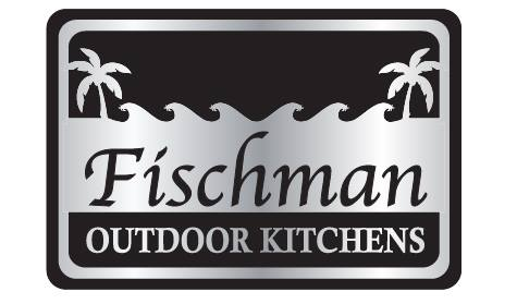 Fischman Outdoor Kitchen's Logo