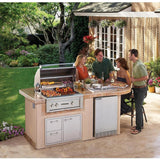 Grills For Sale Stuart (Fischman Outdoor Kitchens)