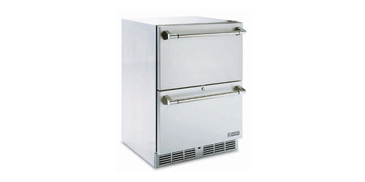 Outdoor Icemaker Jupiter (Fischman Outdoor Kitchens)