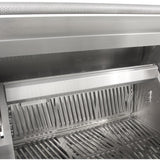 Port St. Lucie Outdoor Icemaker (Fischman Outdoor Kitchens)