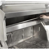 Boynton Beach Outdoor Icemaker (Fischman Outdoor Kitchens)