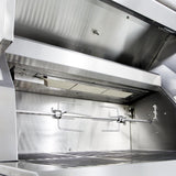 Grills For Sale Palm Beach (Fischman Outdoor Kitchens)