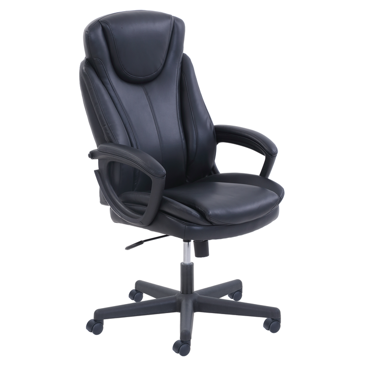 Cozy Roadie Executive Office Chair Only (Without Quick Release)